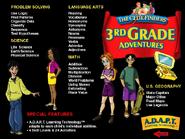 3rd grade promo