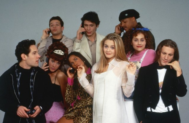 Clueless - film - promotional photo-1