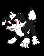 Kalamajkás Kutyulik Debby