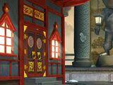 Ancient Dojo