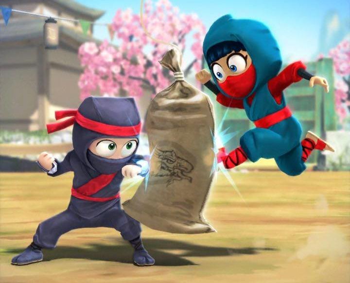 Baixar Clumsy Ninja Hackeado e Atualizado 2018 Com Dinheiro Infinito - Winew, dinheiro infinito, dinheiro ilimitado, money unlimited
