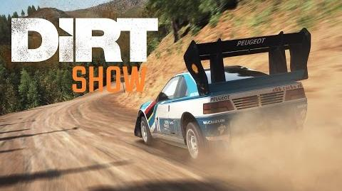 DiRT Show Episode 2 - Pikes Peak