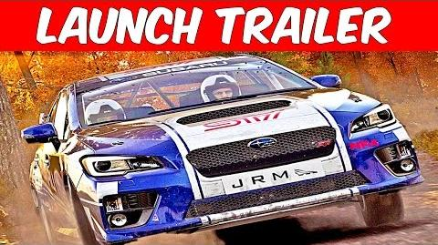 Dirt 4 2017 Official Gameplay Reveal Trailer