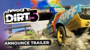 DIRT 5 Official Announce Trailer Launching October 2020 UK-0