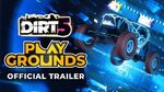 DIRT 5 Official Playgrounds Trailer Arena Creator Mode! Xbox Series X, PS5
