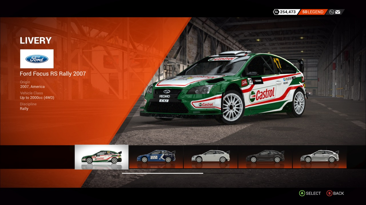 DiRT 4 Ford Focus RS Rally 2007 & Ford Focus RS WRC | Colin McRae Rally and DiRT Wiki | FANDOM ... markmcfarlin.com