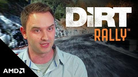 First Look DiRT Rally™