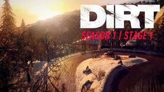 DiRT Rally 2.0 Season One Stage One UK