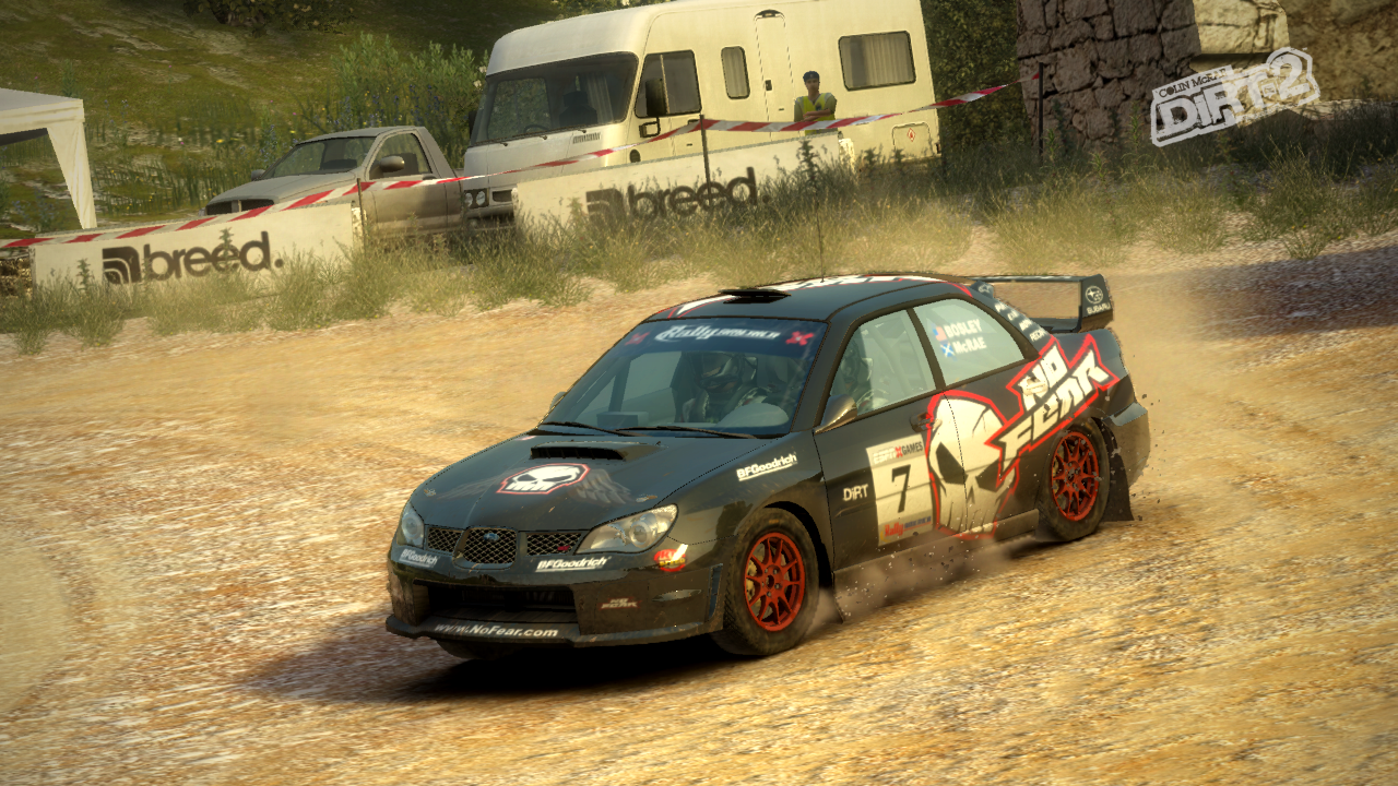 Subaru Impreza WRX STI Spec-C | Colin McRae Rally and DiRT Wiki ...