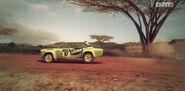 Dirt 3 Fiat 131