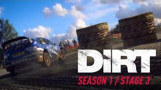 DiRT Rally 2.0 Season One Stage Three UK
