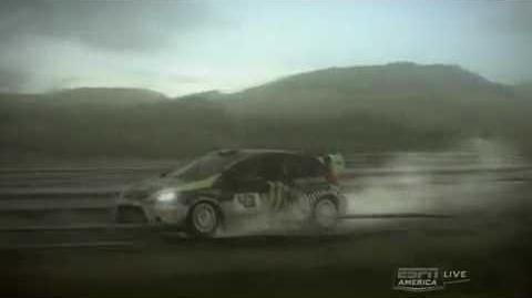 Dirt 3 Official Trailer - Pixel Enemy