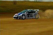CMR2.0 Peugeot Peugeot 206 WRC