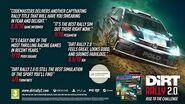 Accolades trailer DiRT Rally 2