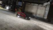 Mcrae r4 rallycross