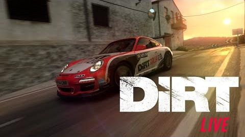 The DiRT Show live DiRT Rally 2