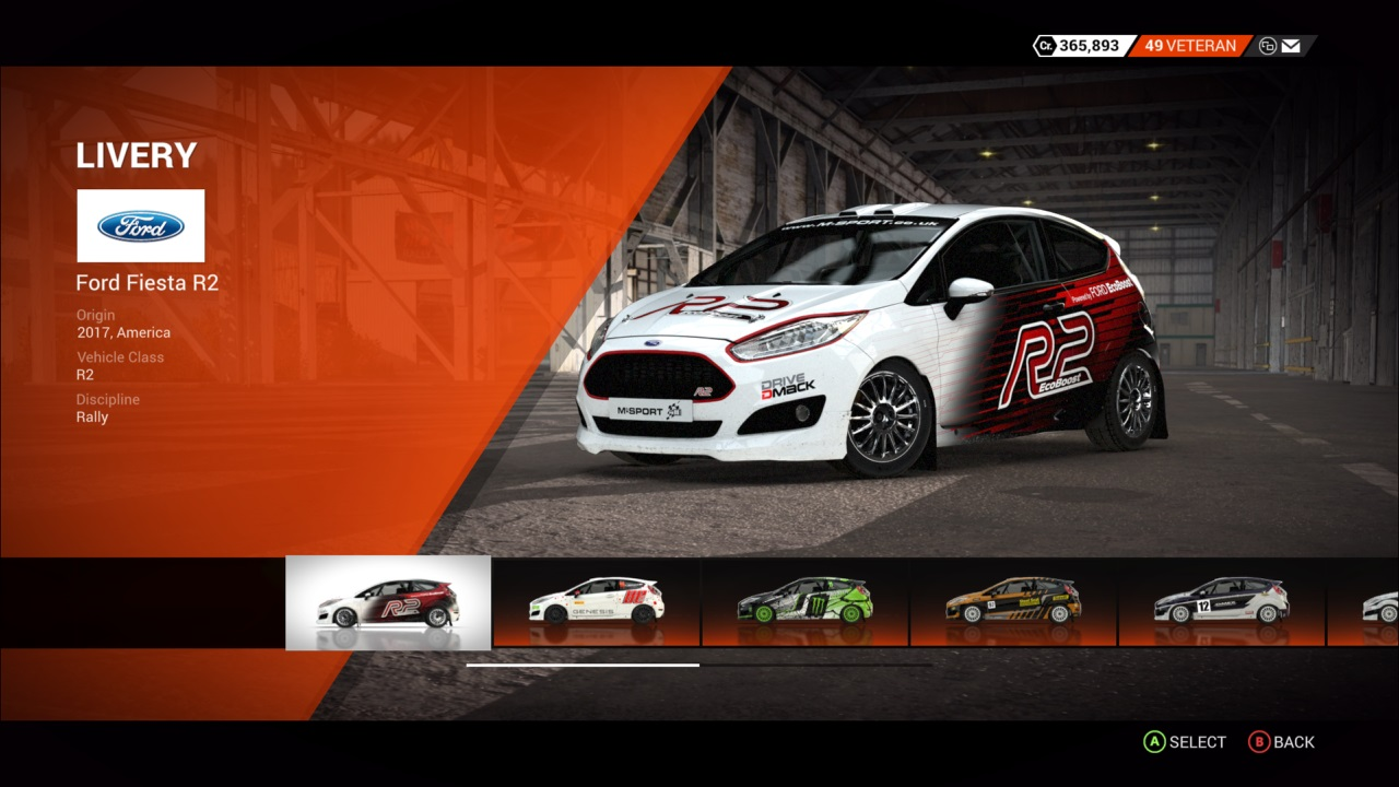 ford fiesta r2 colin mcrae rally and dirt wiki fandom powered by wikia. Black Bedroom Furniture Sets. Home Design Ideas
