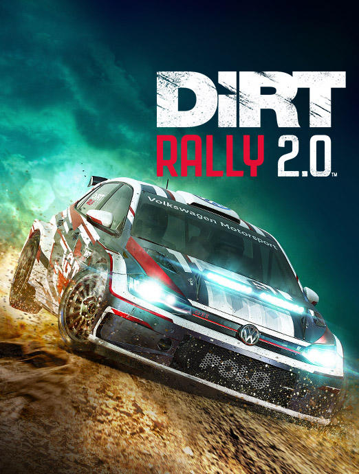 DirtRally2 cover