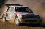 Peugeot205T16Evo2-JuhaKankkunen-1986