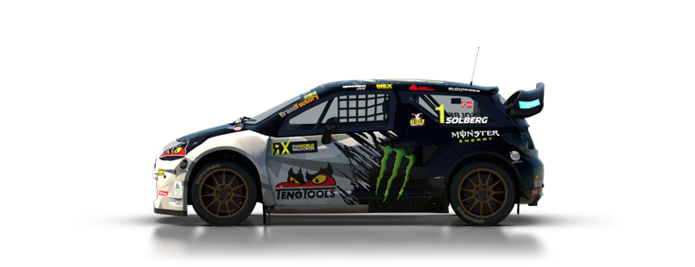 DiRT Rally DS 3