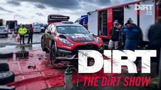 The DiRT Show Galway Rally Special