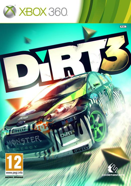 Dirt 3, complete edition, xbox 360 alternatieven tweakers.