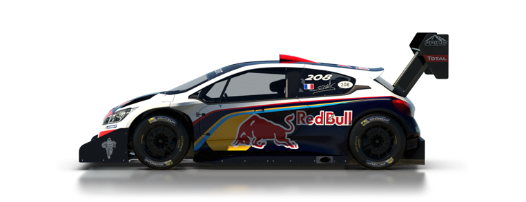 peugeot 208 t16 pikes peak colin mcrae rally and dirt wiki fandom powered by wikia. Black Bedroom Furniture Sets. Home Design Ideas