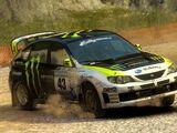 Subaru Impreza WRX STI N13