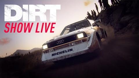 The DiRT Show First look at DiRT Rally 2.0