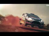 Ford Fiesta RS Rally
