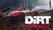 Launch Trailer DiRT Rally 2