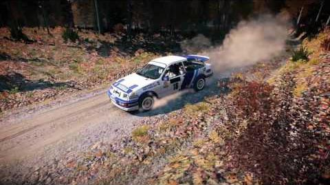 DiRT 4 30 second TV ad Be Fearless