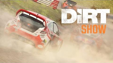 DiRT Show Episode 4 - World RX