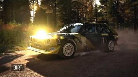 DiRT Rally Launch Trailer