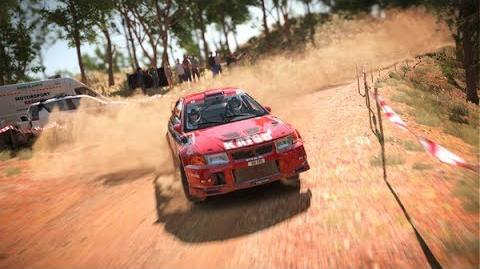 Dirt 4 World Rallycross Gameplay Trailer Porfirios guarding this channel