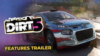 DIRT 5 Official Features Trailer Xbox Series X, PS5 Launching October 2020