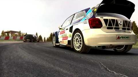 DiRT Rally the Multiplayer trailer UK
