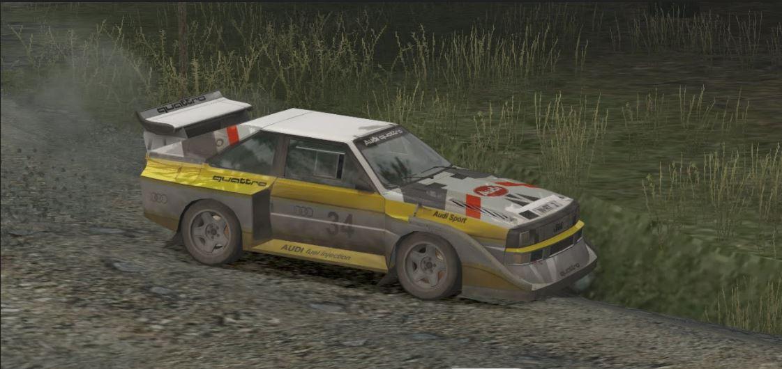 CMR04 Audi Sport quattro S1 E2