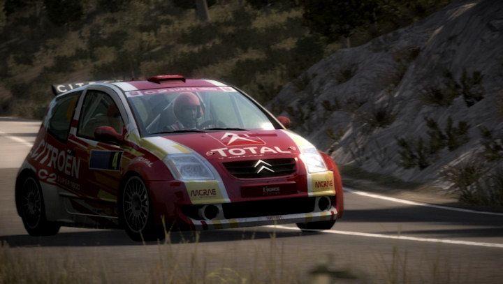 Citroën C2 Super 1600 | Colin McRae Rally and DiRT Wiki