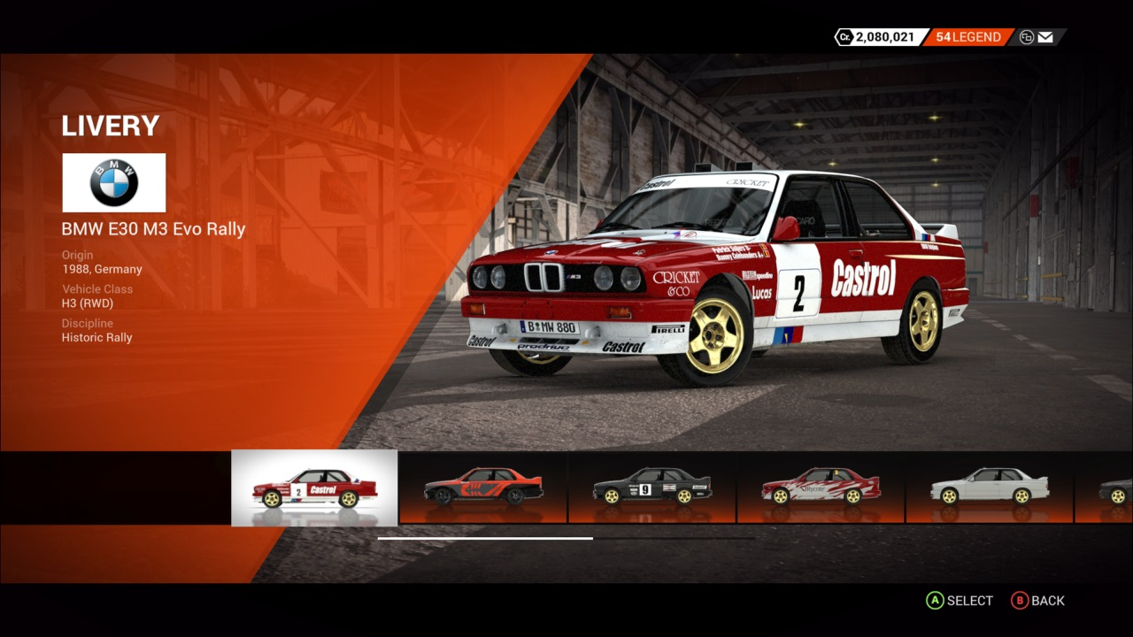 bmw m3 rally colin mcrae rally and dirt wiki fandom. Black Bedroom Furniture Sets. Home Design Ideas