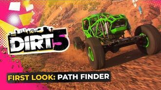 DIRT 5 Gameplay First Look Path Finder Xbox Series X, PS5