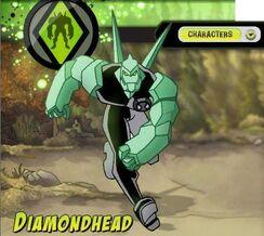 Diamondhead 00
