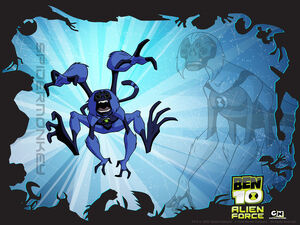 Spidermonkey W