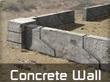 Concrete Wall icon