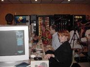 CNCRA2 September 2000 test 5