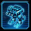 CNC4 Juggernaut Cameo