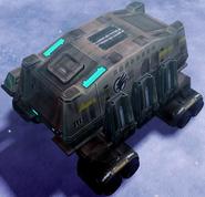 CNC4 GDI Tier I Defense Crawler