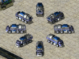 Mobile construction vehicle (Red Alert 2)