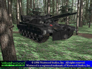 Heavy Tank