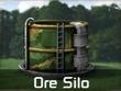 Ore Silo icon